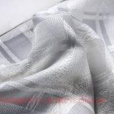 예복용 와이셔츠 치마를 위한 폴리에스테 레이온 직물 자카드 직물 직물