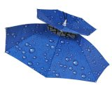 Mini cappello capo dell'ombrello di Sun della pioggia del piccolo dei pesci cappello del popolare
