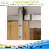 カスタマイズ可能な滑走の納屋の大戸のハードウェア