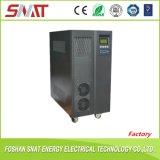 Vente chaude DC à AC convertisseur 6kw 10kw 15kw 20kw puissance-Convertisseur pour système d'alimentation solaire Accueil