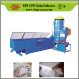 Machine de pré-agrandissement en mousse EPS à économie d'énergie Fangyuan