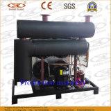 Luft kühlte gekühlten Luft-Trockner für 19HP Luftverdichter ab