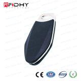 Перезаписывающийся водоустойчивый 125kHz ABS T5577 RFID Keyfob