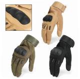 군 장비 육군은 전술상 장갑을 사냥하는 Fingerless Airsoft를 보호한다