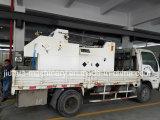 Lamineur froid des machines FMS-z le plus chaud de la chaleur du roulis d'aide pour la machine feuilletante de film
