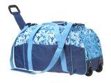 Chariot à bagages Sac de voyage pour l'extérieur