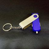 USB de autolader van de stijlwartel