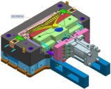 De het Gegoten Hulpmiddel/Vorm van het LEIDENE Aluminium van het VoorFrame Matrijs/Matrijs/het Bewerken
