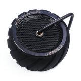 Mini-falante de microfone de moda com microfone Bluetooth na caixa de som