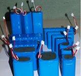 Batería 12V de iones de litio recargable de Li-ion