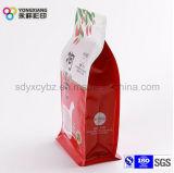 Заказ Accpet изготовленный на заказ и легкая закуска высушено - мешок пластичный упаковывать плодоовощ