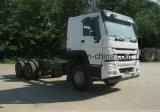 HOWO 6X4 10 Wheeler Camión camión de carga