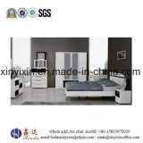 Muebles del hotel de apartamento de Dubai de la base de la talla de la reina (B22#)