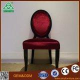 Hotel-Schlafzimmer-Stuhl mit hölzernem Tisch-Entwurf