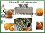 Kh Ce Aprovado Bolo Fazendo Máquina para Fábrica de Alimentos