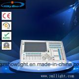 Hotsale DMX512のコントローラ移動ヘッドライトLED同価の光量制御/パイロット2000 DMXのコントローラ/試験DMXのコントローラ