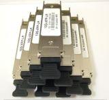 10gbs SFP+ CWDM 40km/80km 광학적인 송수신기