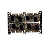 家電SSDのためのFr4インピーダンス制御PCBのボード