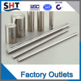 Pulido de varilla de acero inoxidable AISI 316 para cilindro horizontal