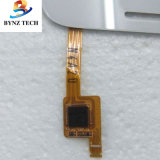 Экран касания индикации LCD сотового телефона для РАВЕНСТВА замены ремонта датчика объектива экрана касания цифрователя галактики Sm-G350 G350 Samsung стеклянного