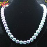 Tmns082 de Reeks van de Halsband van de Juwelen van Tourmaline van de Energie