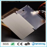 Cas sec en cuir magnétique de couverture pour la tablette d'Apple Samsung Xiaomi Huawei