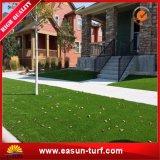Esteira plástica da grama das esteiras da grama verde de venda direta da fábrica