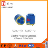 Accesorios de tuberías de plástico de 40 mm