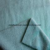Tessuto della flanella con Handfeeling morbido eccellente