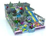 Castello impertinente del campo da giuoco dell'interno (BJ-IP101)