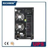 reine Welle des Sinus-3kVA Online-UPS-Stromversorgung mit Batterie
