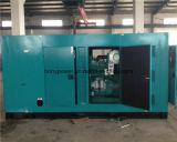 generador diesel silencioso de 60Hz 700kVA Cummins