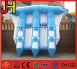Fliegen-Fischerboot, Fliegen-Fisch-Bananen-Boot, fliegen aufblasbares Bananen-Boot