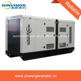 1200kw op zwaar werk berekende Generator (40FT container)