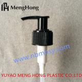 Pulvérisateur de pompe à lotions métalliques 28/410 pour Shampooing