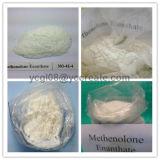 enanthate CAS 303-42-4 methenolone порошка фармацевтической ранга очищенности 99% стероидное