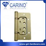 """(HY833) Ferro da dobradiça nivelada 4 """" (tipo pesado da dobradiça nivelada)"""