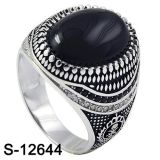 Anello d'imitazione d'argento dei monili del nuovo modello 925