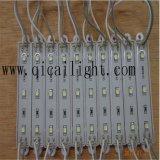 Prodotto ed alta qualità principali Epistar 2835 un modulo dei 3 LED