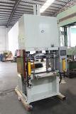 4つのコラムの精密油圧出版物機械