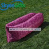 卸し売り独身者の折る空気膨脹可能で不精なソファー