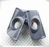 Aluminの機械化の部品のためのCutoutil Apkt160404Pm