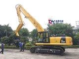 Boum élevé d'extension de KOMATSU PC360-8mo pour le marteau de pile de 13.8m