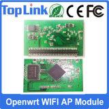 上7620A 300Mbps Openwrt Mt7620A WiFiのIotのゲートウェイのためのSdkの無線ルーターのモジュール