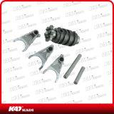 Timpano del cambio del motociclo dei pezzi di ricambio del motociclo della Cina per Xr150L
