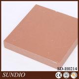 Beige Farben-Australien-Sand-Stein-Serien-Porzellan-Fliesen für Außenwand-Umhüllung