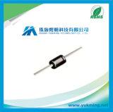 1.0W Diodo Zener de componentes electrónicos para la Asamblea PCB