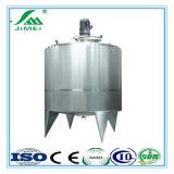 Nueva cadena de producción automática completa de leche de la lechería del acero inoxidable de la alta calidad caliente de la venta precio de la maquinaria de la planta de tratamiento