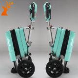 3つの車輪の電気スクーターを折る低価格
