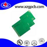 2 Unze-gedrucktes Leiterplatte steife gedruckte Schaltkarte mit Vergoldung